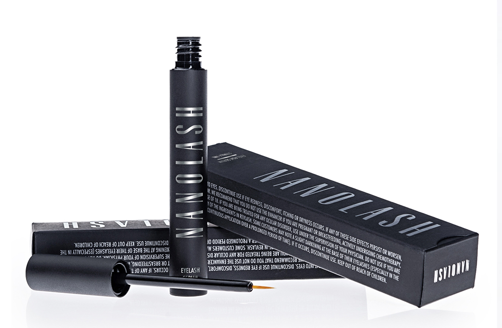 NANOLASH EYELASH GROWTH SERUM